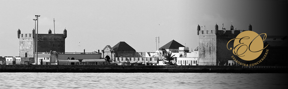 Essaouira Conciergerie